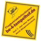 Be 4 Tempelhof- Die Flugbetriebsfetischisten