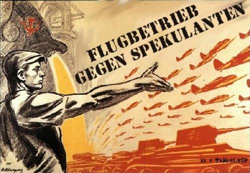Be-4-Tempelhof Plakat