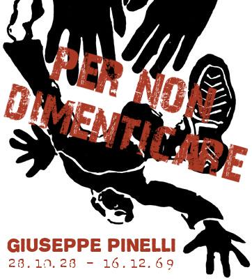in memoriam giusepe pinelli
