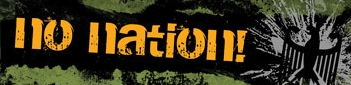 No Nation Mixtape 2008