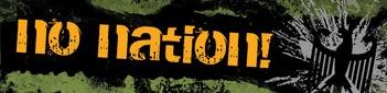 No Nation Mixtape 2008