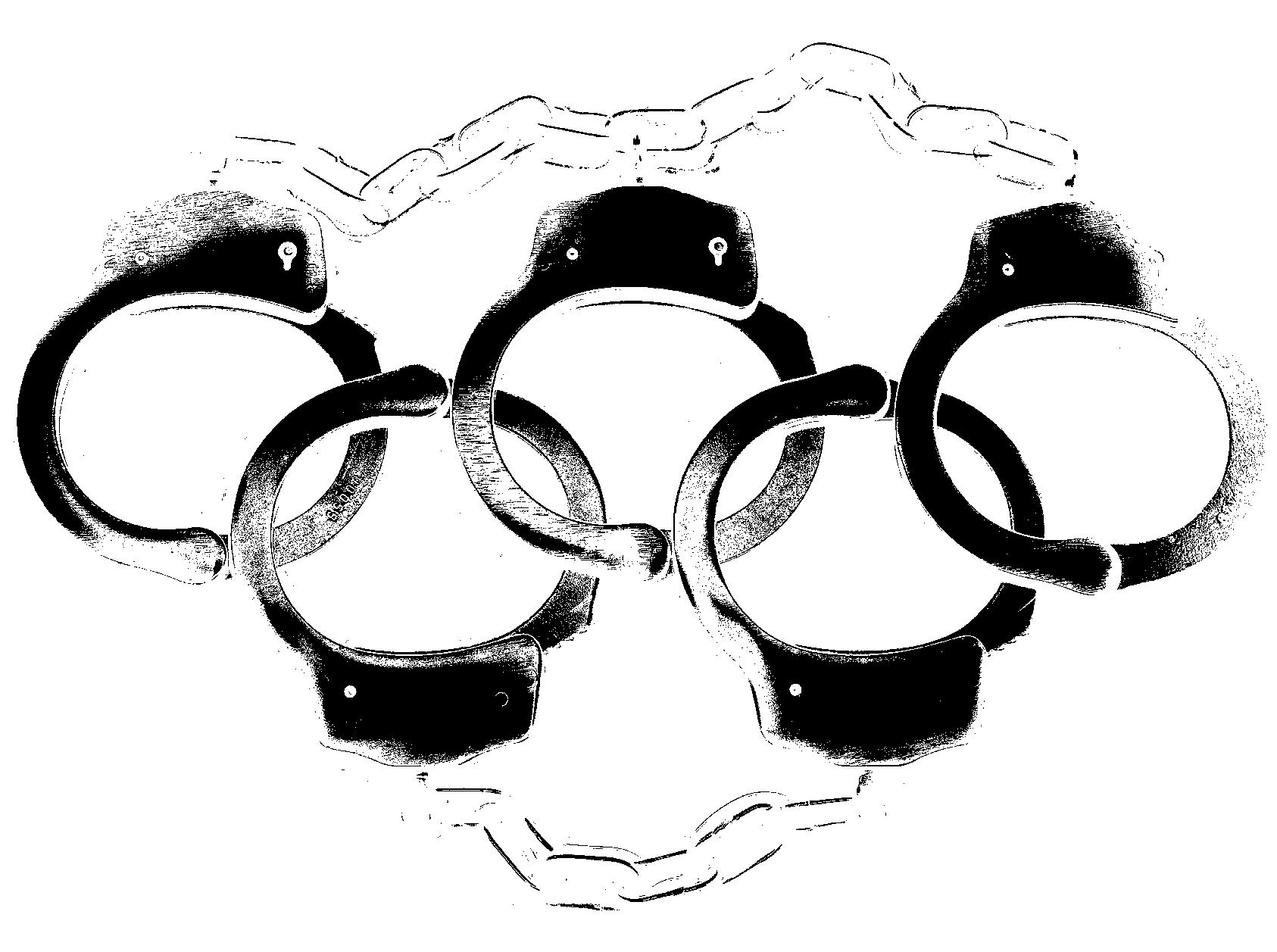 Fuck Olympics