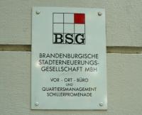 Quartiermanagment Schillerpromenade Berlin Neukoelln