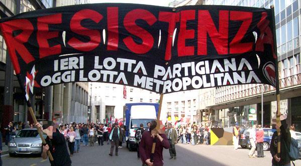 Resistenza Metropolitana
